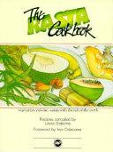 The Rasta Cookbook