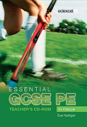 Essential Gcse Pe for Edexcel Teacher's