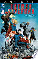 Batman Superman Annual  2014    1
