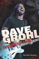 Dave Grohl  Nothing to Lose  4th Edition
