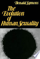The Evolution Of Human Sexuality : ...