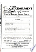 The Station Agent Book PDF