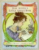 Jane Austen s Little Advice Book Book PDF