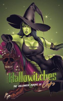 Hallowitches