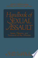 Handbook of Sexual Assault