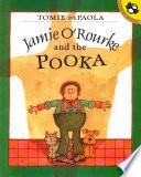 Jamie O Rourke and the Pooka