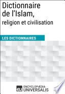 Lexique Du Monde Arabe Moderne par Encyclopaedia Universalis