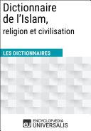 Book Dictionnaire de l'Islam, religion et civilisation
