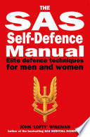 The SAS Self Defence Manual