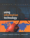 Using Information Technology  Intro
