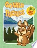 Go Wild For Puzzles Glacier National Park