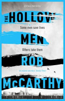 The Hollow Men Billingham And Sarah Hilary Introducing Harry Kent