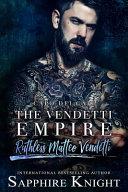 The Vendetti Empire Book PDF