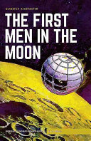 The First Men in the Moon Deeply Intrigued By Cavor S Work On A