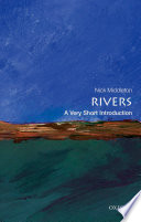 Rivers  A Very Short Introduction