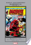Daredevil Masterworks Vol  12