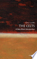 The Celts  A Very Short Introduction