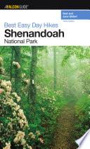 Best Easy Day Hikes Shenandoah National Park  3rd