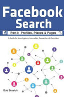 Facebook Search: Profiles, Places & Pages