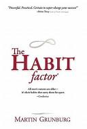 Habit Factor  R