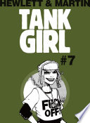Tank Girl Classic 7