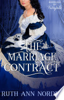 The Marriage Contract : pruett, signed a contract agreeing to the...