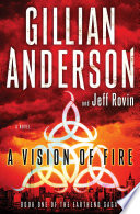 A Vision of Fire Child Psychologist Caitlin O Hara Begins Treating An
