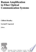 raman-amplification-in-fiber-optical-communication-systems