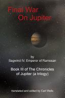 download ebook final war on jupiter pdf epub