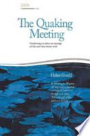 The Quaking Meeting book