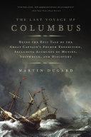 download ebook the last voyage of columbus pdf epub