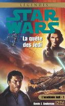 Star Wars Le nouvel ordre Jedi - Etoile après étoile