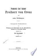 Friederich Carl Casimir