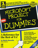Microsoft Project for Dummies