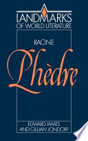 Racine  Ph  dre