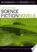 100 Must read Science Fiction Novels