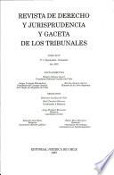 Revista de Derecho y Jurisprudencia N° 3/97