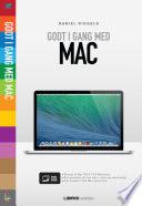 Godt i gang med Mac