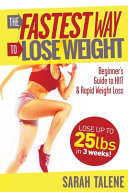 The Fastest Way to Lose Weight Book PDF