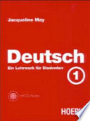 Deutsch. Con CD