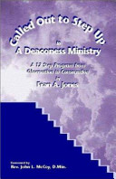 download ebook called out to step up to a deaconess ministry pdf epub