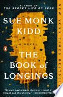 The Book of Longings Book PDF