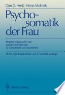 Psychosomatik der Frau
