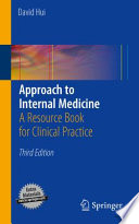 Approach to Internal Medicine