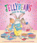 The Jellybeans Love to Read Book