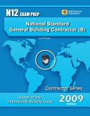 General Building Contractor B