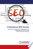 Professional SEO Secrets