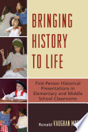 Bringing History to Life