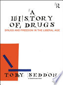 A History of Drugs