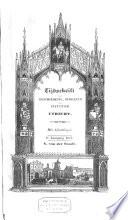Tijdschrift voor geschiedenis, oudheden en statistiek van Utrecht
